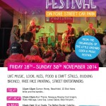 Music & Ale Poster 2014