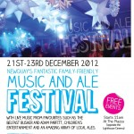 Music and Ale Festival