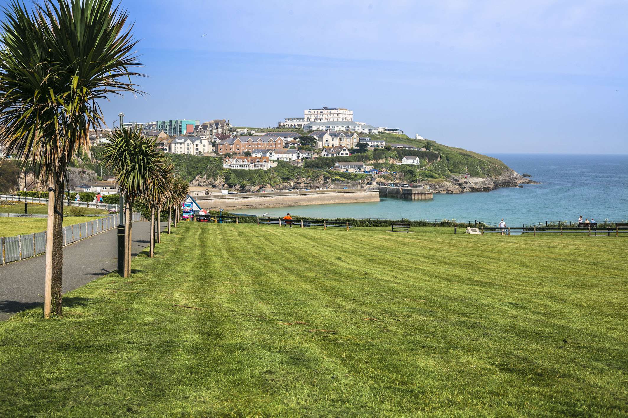Newquay events