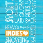 indies front cover