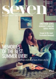 Cover of Seven