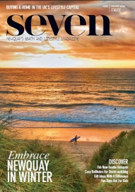 Seven 6 Front Cover