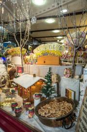 Cornish Sweet Shop.