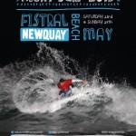 Night Surf Poster 2015
