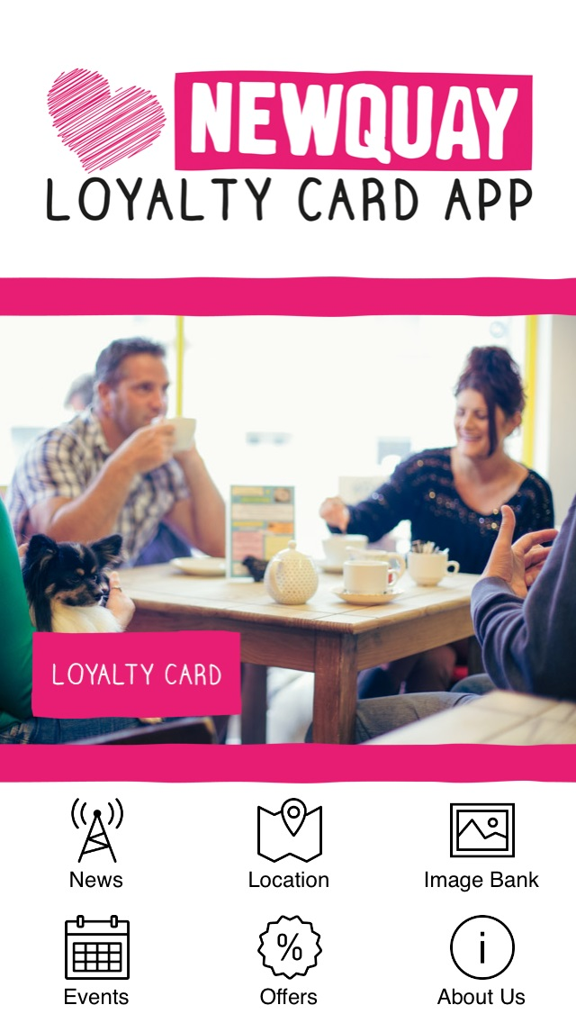 The Stamp Me loyalty app has the benefits of both these systems without the problems attached. It is a Rewards Card App that is inexpensive to implement, links up your customer and loyalty transactions plus your customers will never lose or forget their loyalty card again.