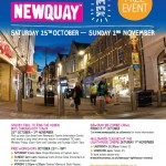 Love Newquay Poster