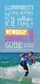 Summer Events Newquay