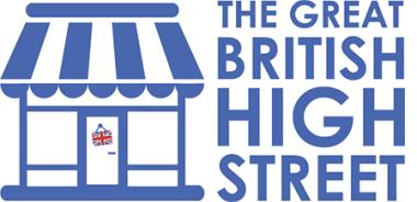 great british high street logo