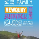 2015 Summer Events Guide Front Cover