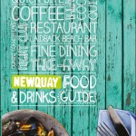 Food and Drink Guide Front Cover 2015