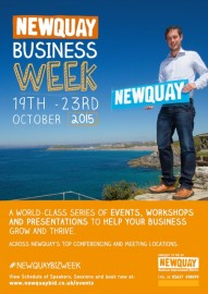 Business Week Poster (no listings)